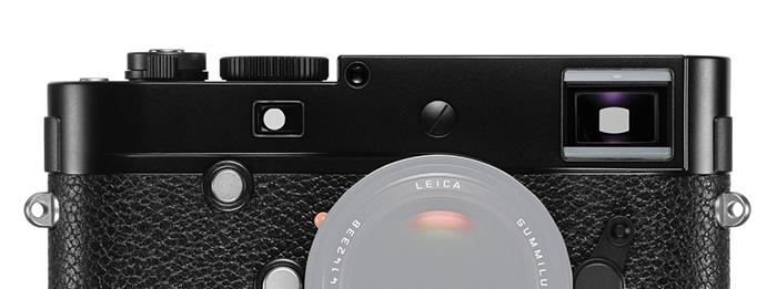 Новый дальномер Leica M10-P