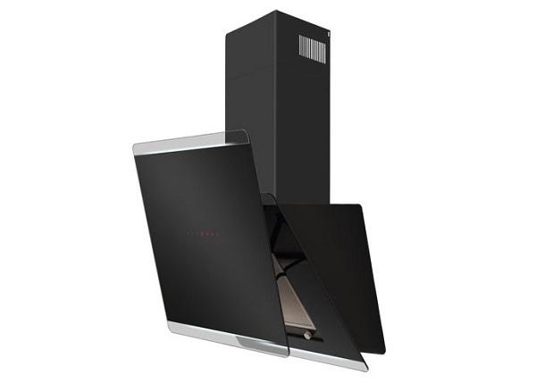 Hansa представила «умную» наклонную вытяжку OKP6655S
