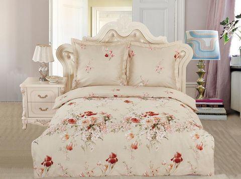Сатин: как же выбрать комплект постельного белья?