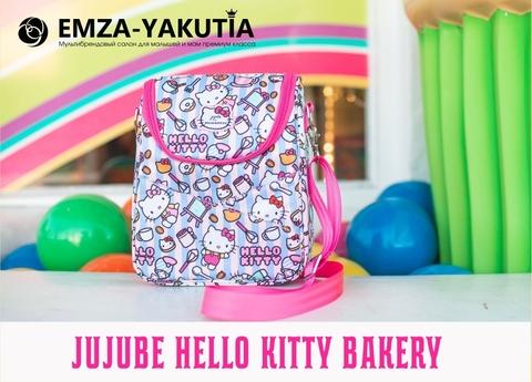 НОВИНКА JuJuBe Hello Kitty Bakery
