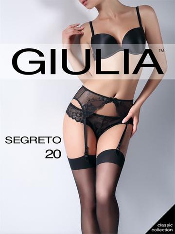Акция на Giulia и Giulietta до 20%!!!
