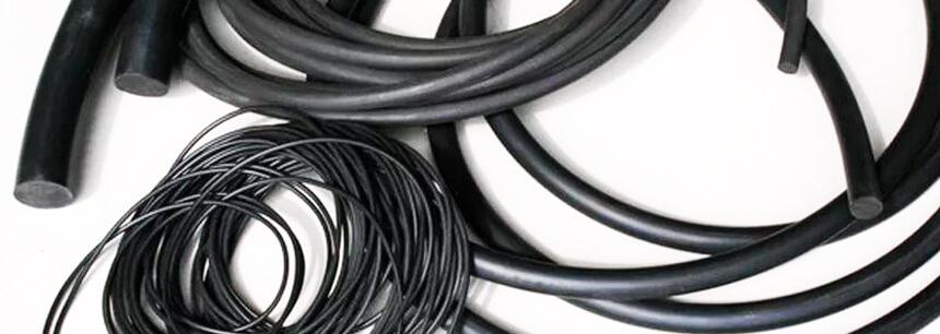 Применение уплотнительных шнуров