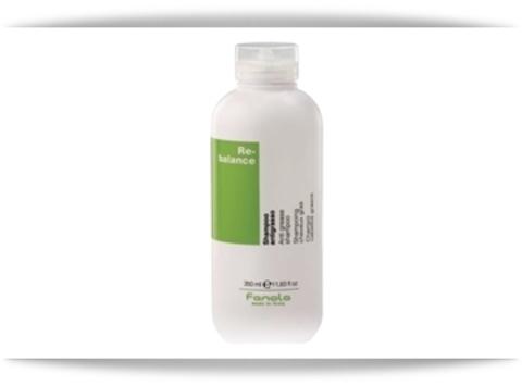 Фотообзор на шампунь для жирной кожи головы Fanola Sebum Regulator