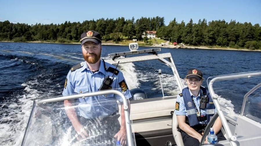 Штрафные санкции при управлении лодкой:  какие можно получить?