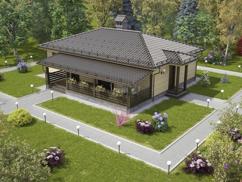 Строительство домов и коттеджей — общие требования