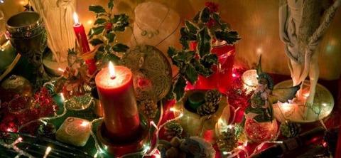 Как праздновать Йоль: обряды и традиции
