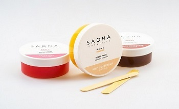Saona Cosmetics - новое слово в мире шугаринга!