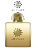 Amouage Ubar - женская нежность во флаконе