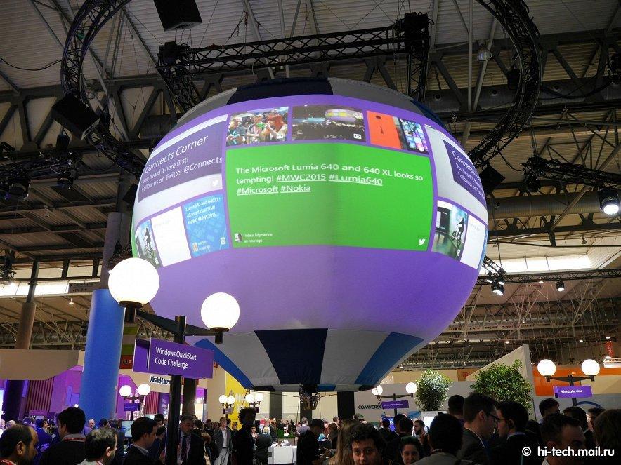 Microsoft Lumia 640 и 640 XL: доступные Windows-смартфоны