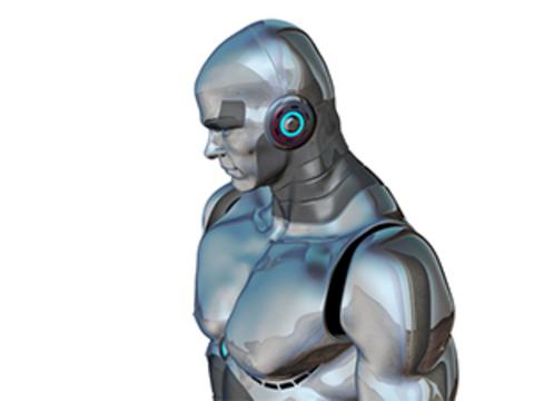 Робот-интеллектуал для женщин