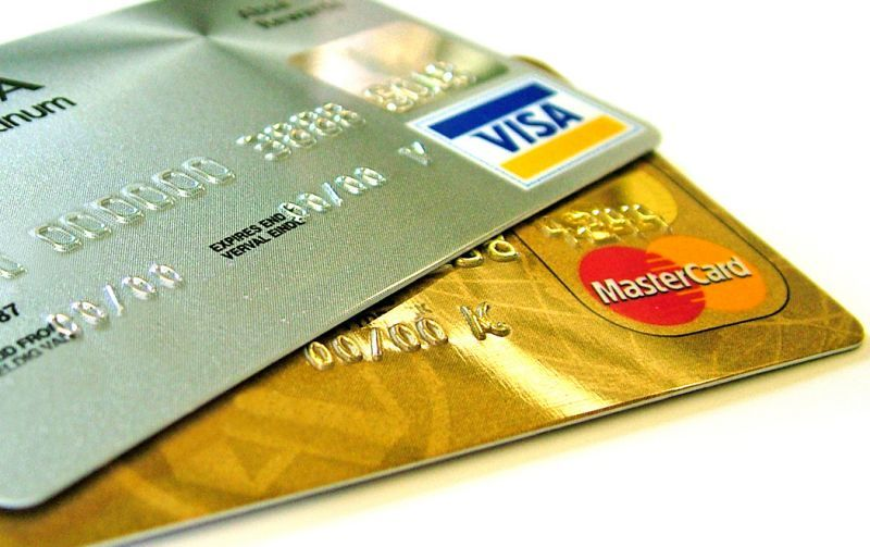 Оплата картами - совсем скоро