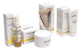 Ellevon - корейская косметика премиум-класса