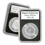 Капсулы EVERSLAB для монет 27 мм