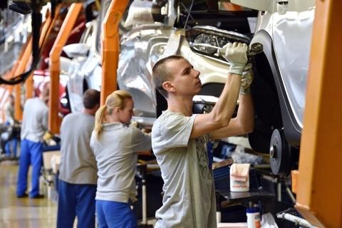 С 20 февраля АВТОВАЗ возвращается на пятидневный режим работы в Тольятти и начинает реализацию проекта Индустриального парка