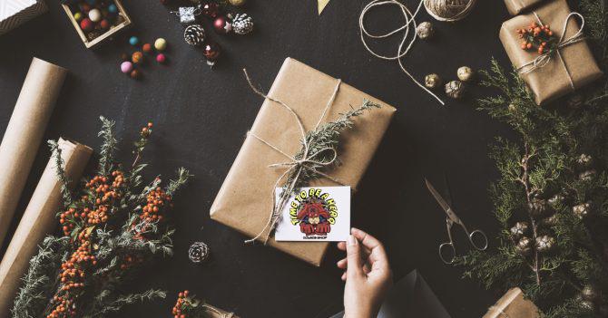 Топ-10 идей для подарка