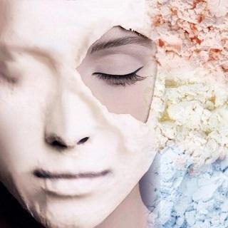 Способ применения альгинатной маски