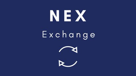 Обзор ICO NEX (Neonexchange)