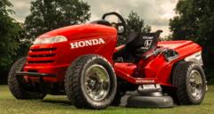 Топ-5 мощных фактов про газонокосилки Honda в вопросах и ответах
