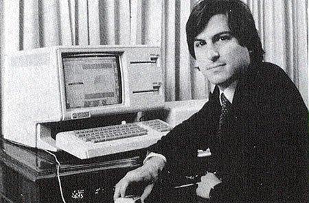 Стив Джобс о работе в команде