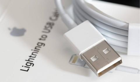 Обзор Apple Lightning to USB Cable
