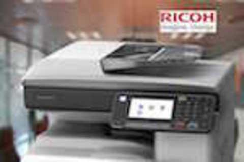 Ricoh Rus объявляет о прекращении продаж монохромных МФУ формата А4 MP 201SPF.