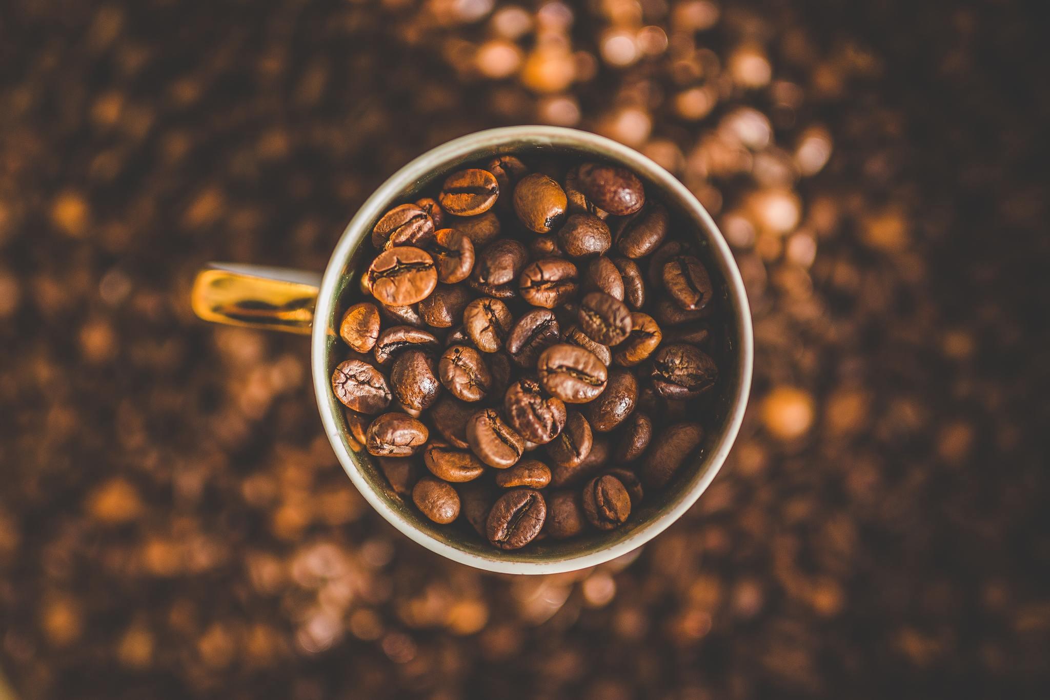 8 способов превратить свой кофе в «бурду»