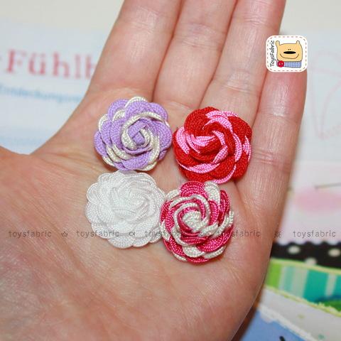 Мастер-класс: как сделать цветы из вьюнка