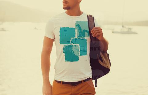 8 видов мужских футболок
