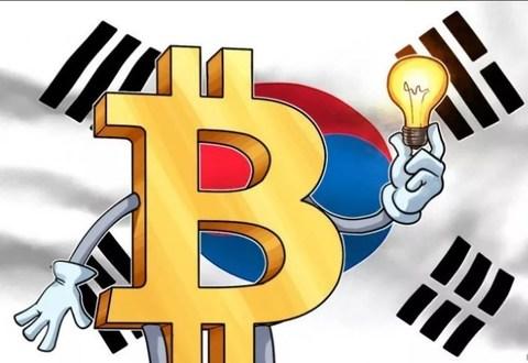 Корея разрешит ICO?