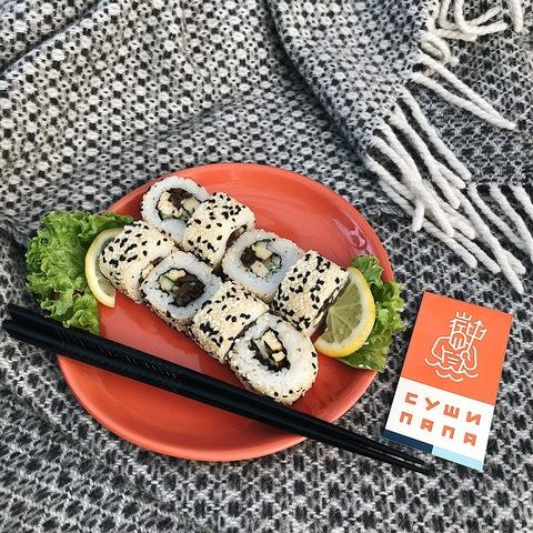 Кунжут в японской кухне: больше, чем просто приправа