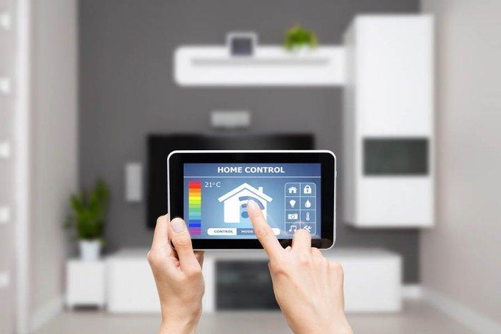 Умные кондиционеры – новый курс LG Electronics