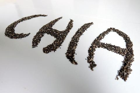 Как правильно употреблять семена чиа
