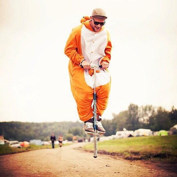 Подборка стильных мужских пижам кигуруми.