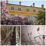 Музей парфюмерии в Грассе