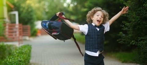9 советов, как собрать ребёнка в школу и не разориться
