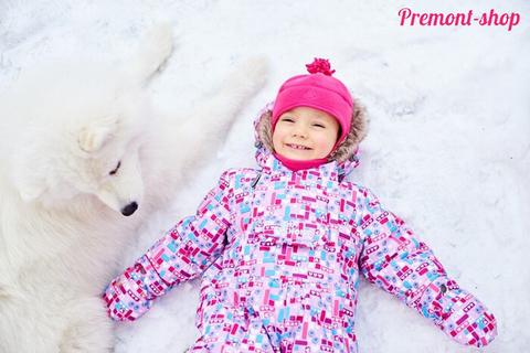 Зимний комбинезон Premont на следующий сезон