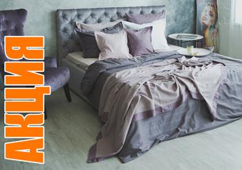 Кровать за 3 дня