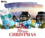 Рождественская распродажа в INTERSPORT