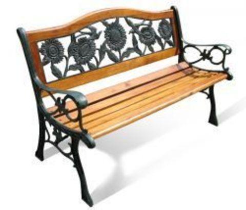 Садовая мебель, инструменты и другие товары - это залог успешной работы и приятного отдыха