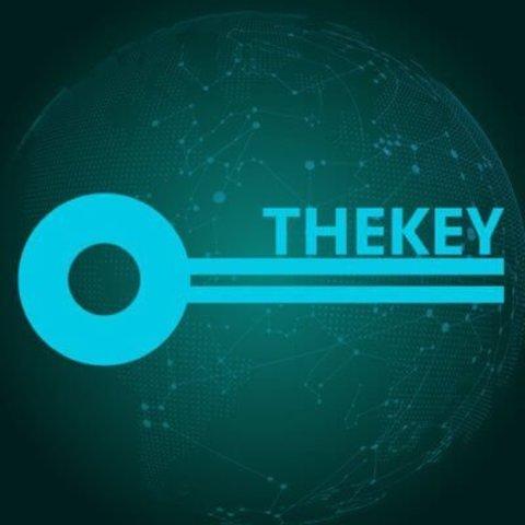 Криптовалюта THEKEY обзор.