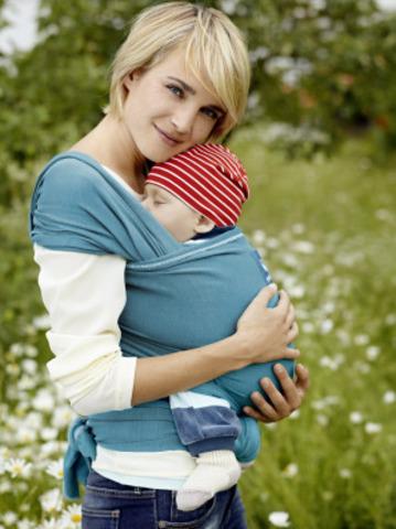 Изображение к статье <<Малыш поторопился и родился>>