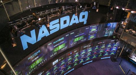 NASDAQ идёт на криптовалютный рынок?