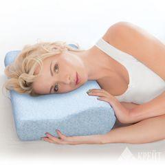 Инструкция по подбору ортопедических подушек и валиков компании Крейт