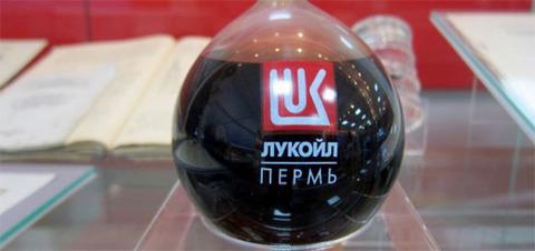 В 1-м квартале 2017 г ЛУКОЙЛ-Пермь увеличил добычу нефти почти на 4%, до 3,8 млн т