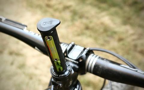 Инструменты на велосипеде