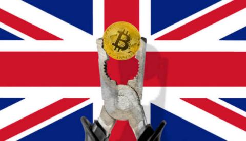 Британские фирмы по управлению активами призывают к более жесткому регулированию