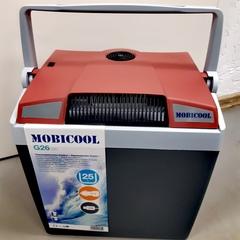 Тэрмоэлектрический автохолодильник  MOBICOOL G26 DC