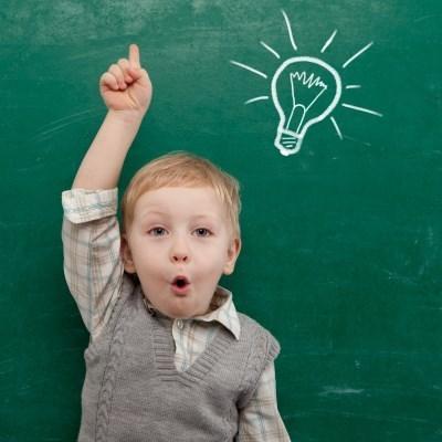 Как подготовить ребенка к школе?)