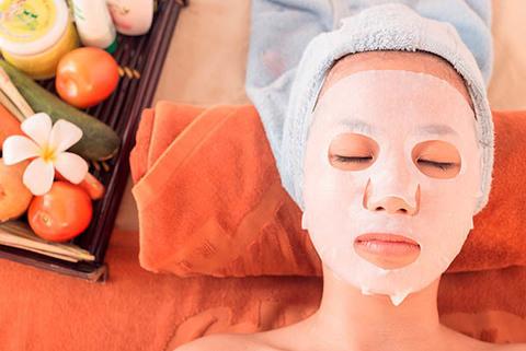 Пять причин купить корейские тканевые маски