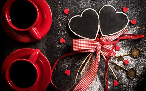 День всех влюбленных - 14 февраля